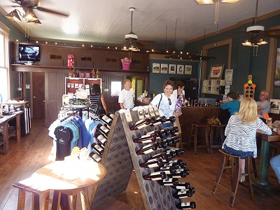 Retreat Hill Cellars