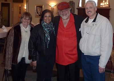 Messina Hof owners