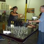 Texas Wine Release Party and Private Texas Wine Tasting