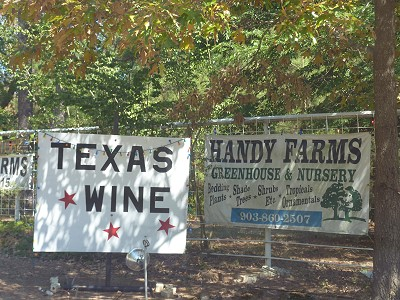 Crump Valley - Handy Farms