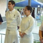 Chefs Under Fire – Houston Area Regional Competition