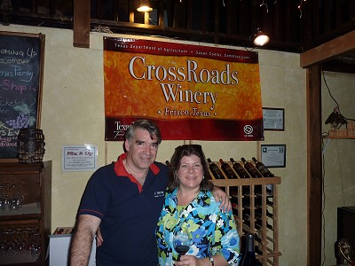 CrossRoads - Bob and Darlene