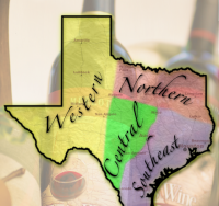 Texas Wine Traveller
