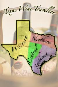 Texas Wine Traveller