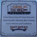 Old Town Spring Autumn Art & Texas Wine Festival
