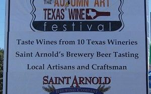 Autumn Fest - sign