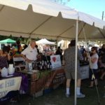 2012 Spring and Summer Texas Wine Festivals