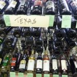 Where Do You Buy Texas Wine?