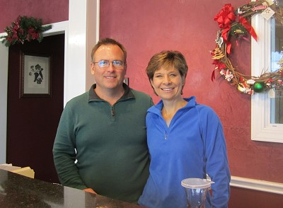 Westcave Cellars - owners