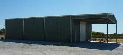 Tehuacana - production facility