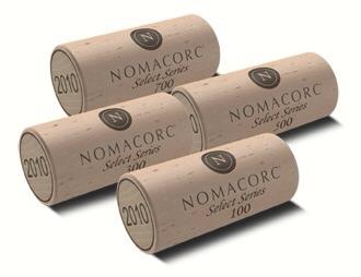 Nomacorc Select Series