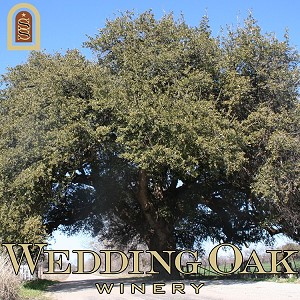 Wedding Oak Winery logo