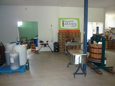 Salado Winery Co.