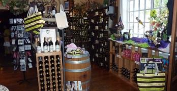 Delaney - gift shop