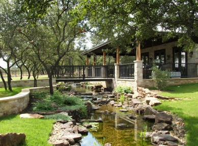 Spicewood - event center