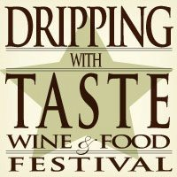 Dripping with Taste - logo