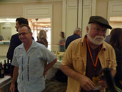TEXSOM 2012 - Carl and Don