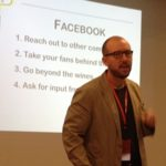 2012 Texas Sommelier Conference (TEXSOM) – Social Media Track