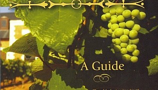 """Texas Wineries: A Guide"" book review"