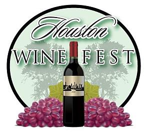 2012 Houston Wine Fest