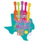 2012 Montgomery Wine & Music Fest