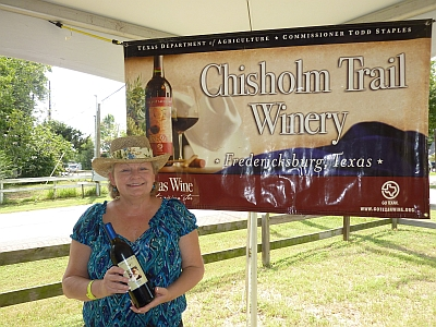 Chisholm - Owner