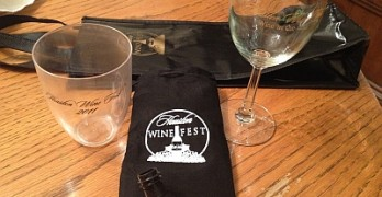 Houston Wine Fest - VIP Kit