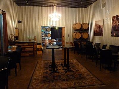 Times Ten Cellars - barrels & Times Ten Cellars - Dallas | Texas Wine Lover