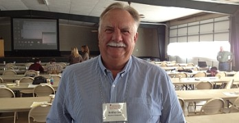 2012 Grape Camp - Bobby Cox