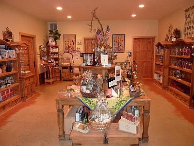 Torre - gift shop
