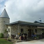 Dry Comal Creek Vineyards and Winery