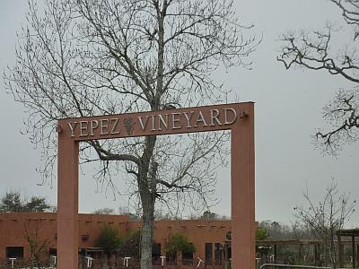 Yepez - sign
