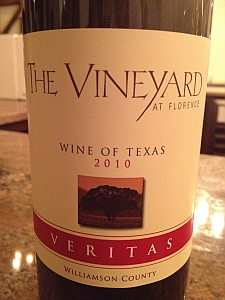 The Vineyard at Florence - Veritas