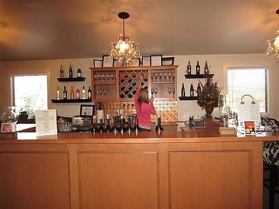 Braman - bar