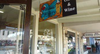 Fiesta Winery – Fredericksburg