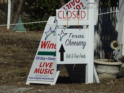 Rising Star Salado - Cheesery