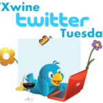 April 2013 #TXwine Twitter Tuesday