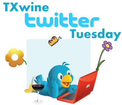 April TXwineTwitter Tuesday
