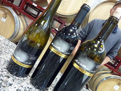 Lewis - wines