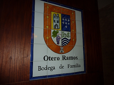 Otero Ramos Winery