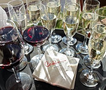 2013 Sugar Land Affair - wine