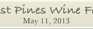 Lost Pines Wine Fest