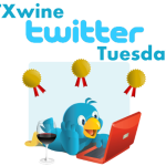 May 2013 #TXwine Twitter Tuesday