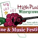High Plains Winegrowers Wine & Music Festival Preview