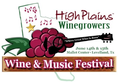 2013 High Plains Winegrowers Festival
