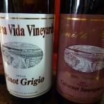 La Buena Vida Vineyards – Springtown