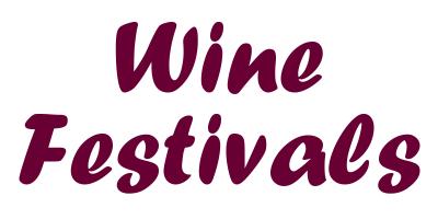 Austin Wine Festivals 2015