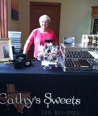 Cathy's - Cathy