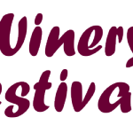 2013 Winery Festivals