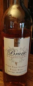 Bruno - Raisin Wine